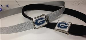 Belts (Silver and Black)
