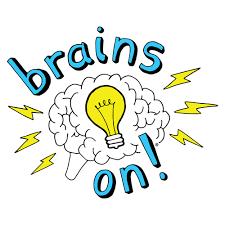 Brains On