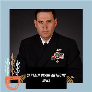 EVHS Captain Craig Anthony