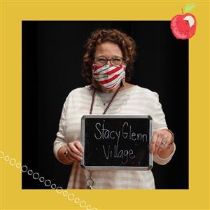 Village Elementary Stacy Glenn