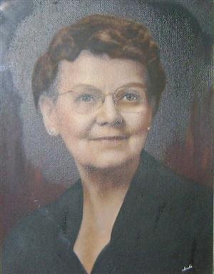 Annie Lee Purl